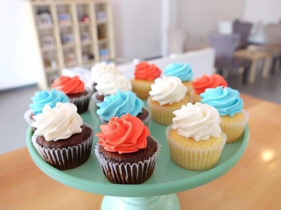 Twist Cupcakery