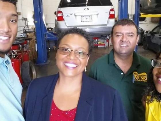 Wilniq Auto body & Mechanical Repair
