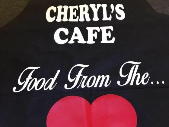 Aunt Cheryl's Café