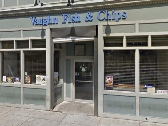 Vaughn's Fish & Chips
