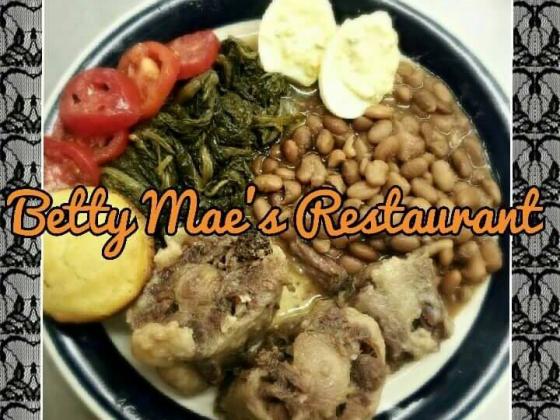 Betty Mae's Restaurant