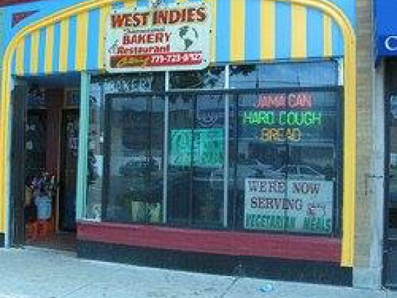West Indies Bakery