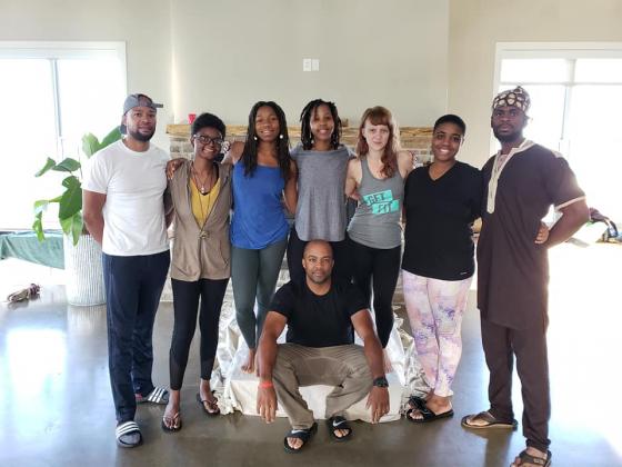 Sunlight & Yoga Holistic Wellness Center
