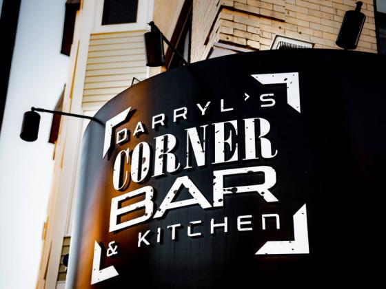 Daryl's Corner Bar and Kitchen