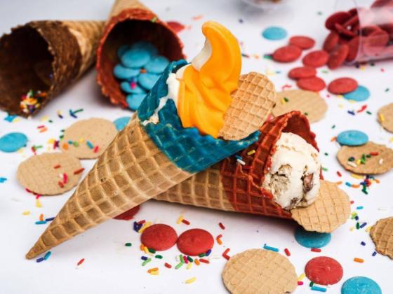 Whipped Creamery