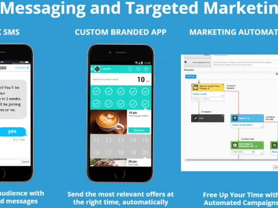 mPower - Messaging - Marketing - Mobile