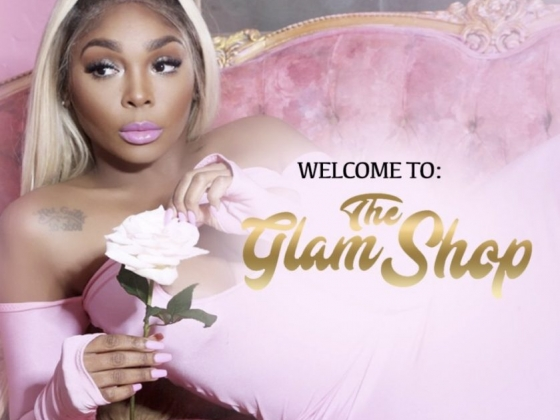 The Glam Shop