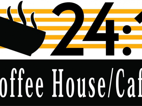 24:1 Coffee House/Cafe