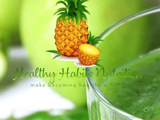 Healthy Habits Nutrition