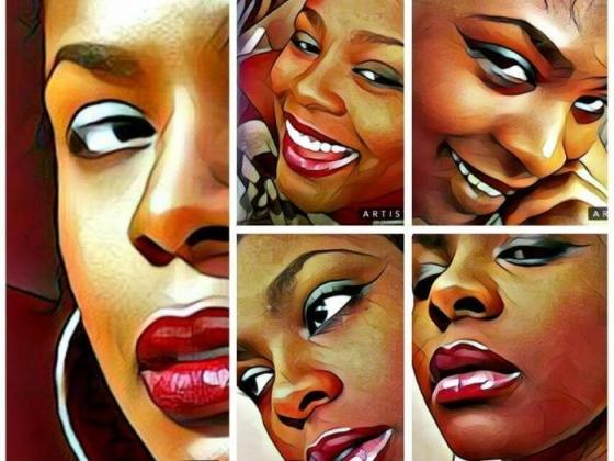 Black Girls Allowed