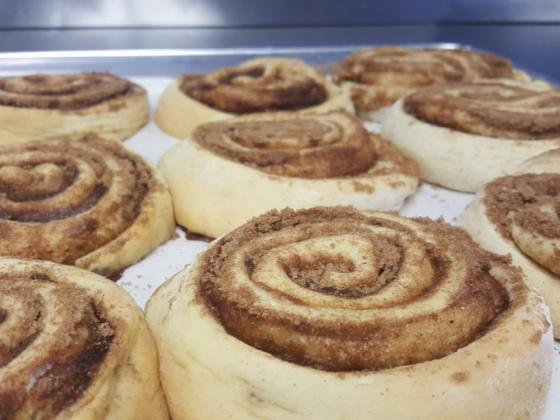 A Bite of Heaven Bakery