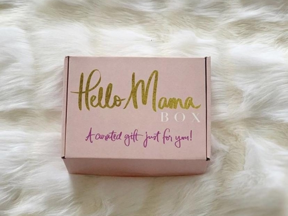 Hello Mama Box