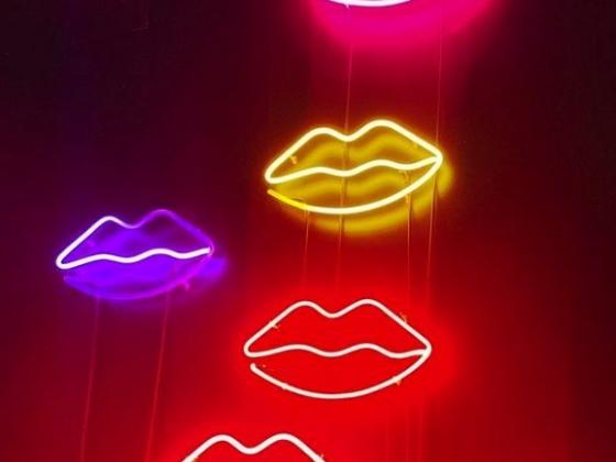 Lip Voyage