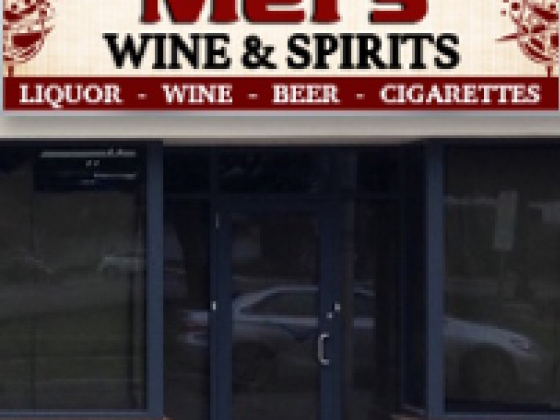 Mel's Wine & Spirits