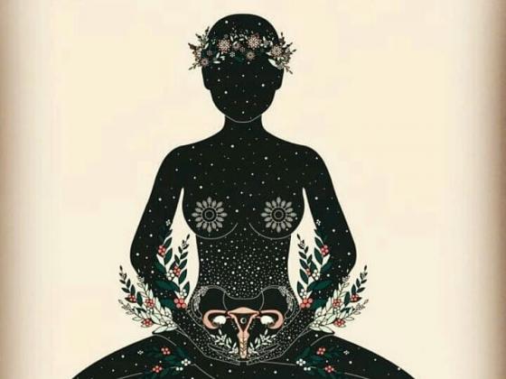 Mystic Momma