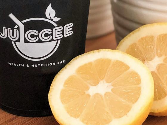 Juiccee Health & Nutrition Bar