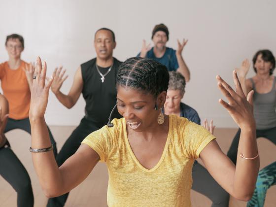 Anasa Yoga