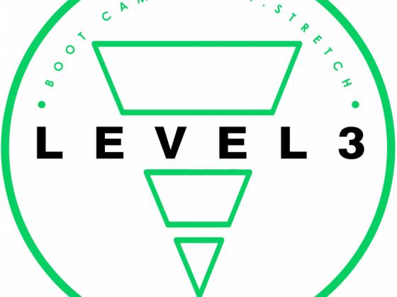Level 3 Yoga