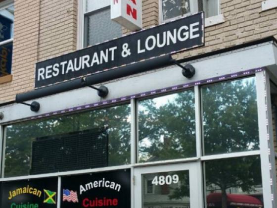 Sandovan Restaurant & Lounge