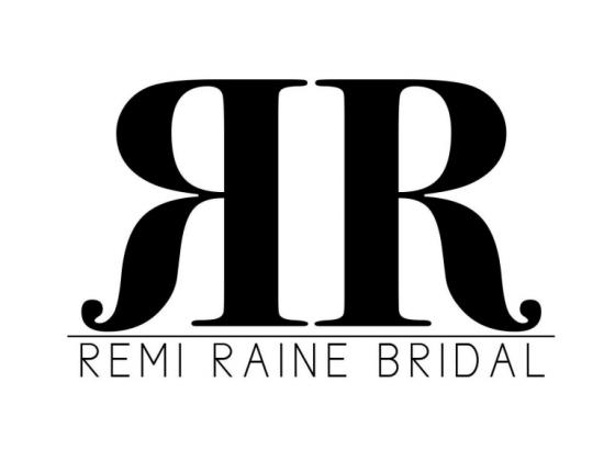 Remi Raine Bridal