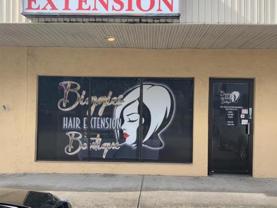 Biggies Hair Extension Boutique
