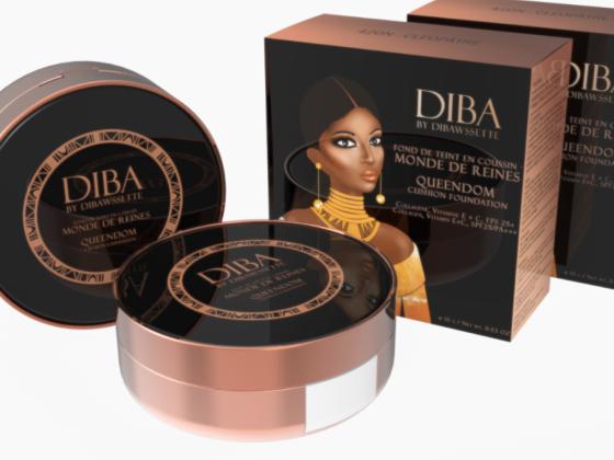 Diba by Wssette