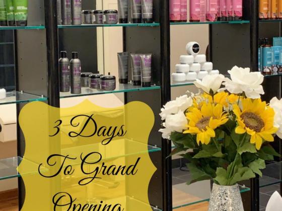 Beautiful Luxe School of Cosmetology