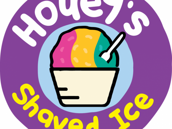 Houeys Shaved Ice