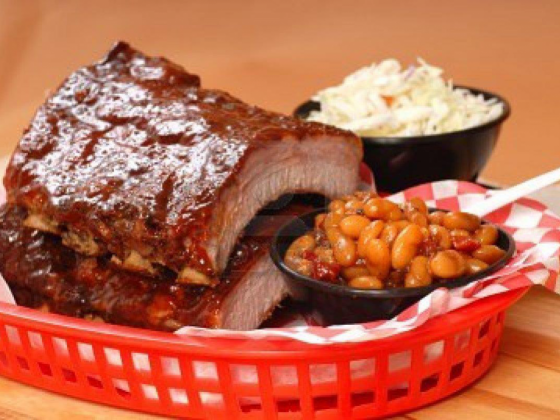 Daddy Pete's BBQ