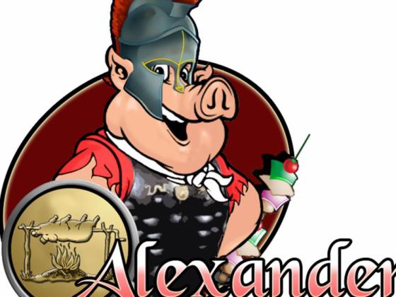 Alexanders Great BBQ