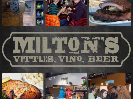 Milton's