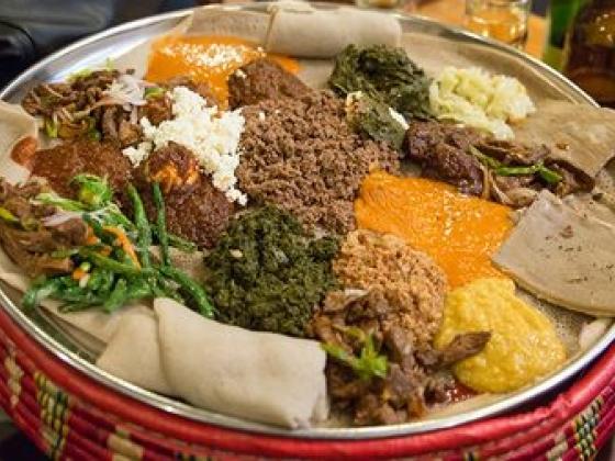 Dinah African Restaurant