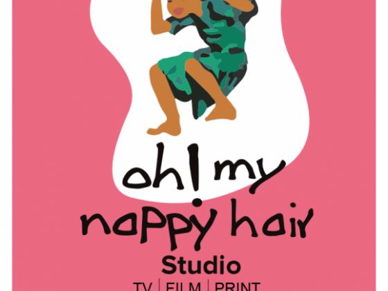 Oh My Nappy Hair
