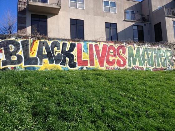 The Blacknificent Women Behind #BlackLivesMatter