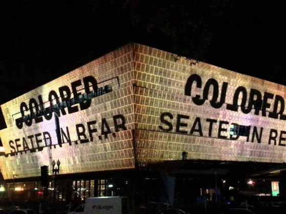 Design of African American museum reflects breadth of black experience