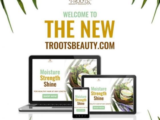 T Roots Beauty