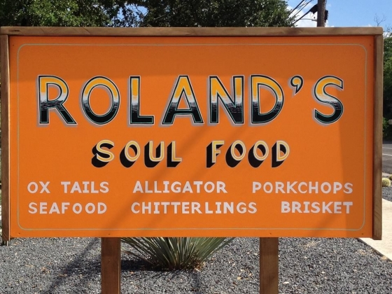 Roland's Soul Food and Fish