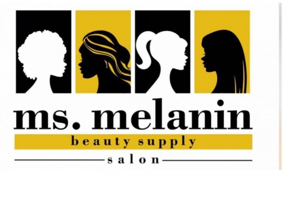 Ms. Melanin Beauty Supply