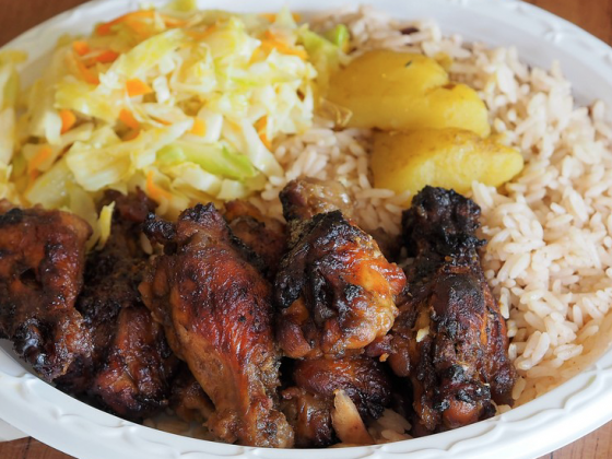 Negril The Jamaican Eatery-Laurel Store